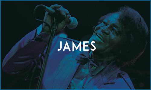 James sponsorpakket BGH