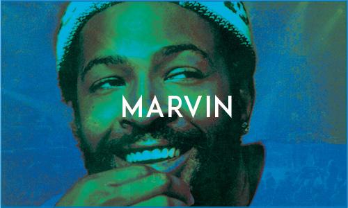 Marvin sponsorpakket BGH