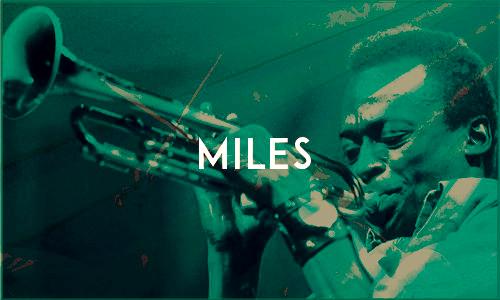 Miles sponsorpakket BGH