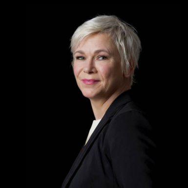 Christine Otten