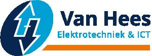 Van Hees Elektrotechniek en ICT100pxhoog