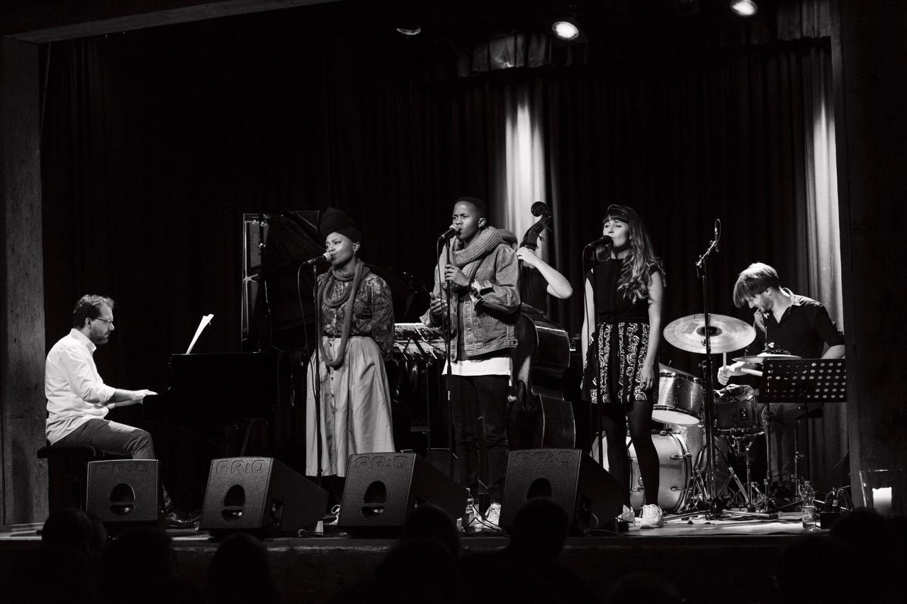 Seba Kaapstad Promo