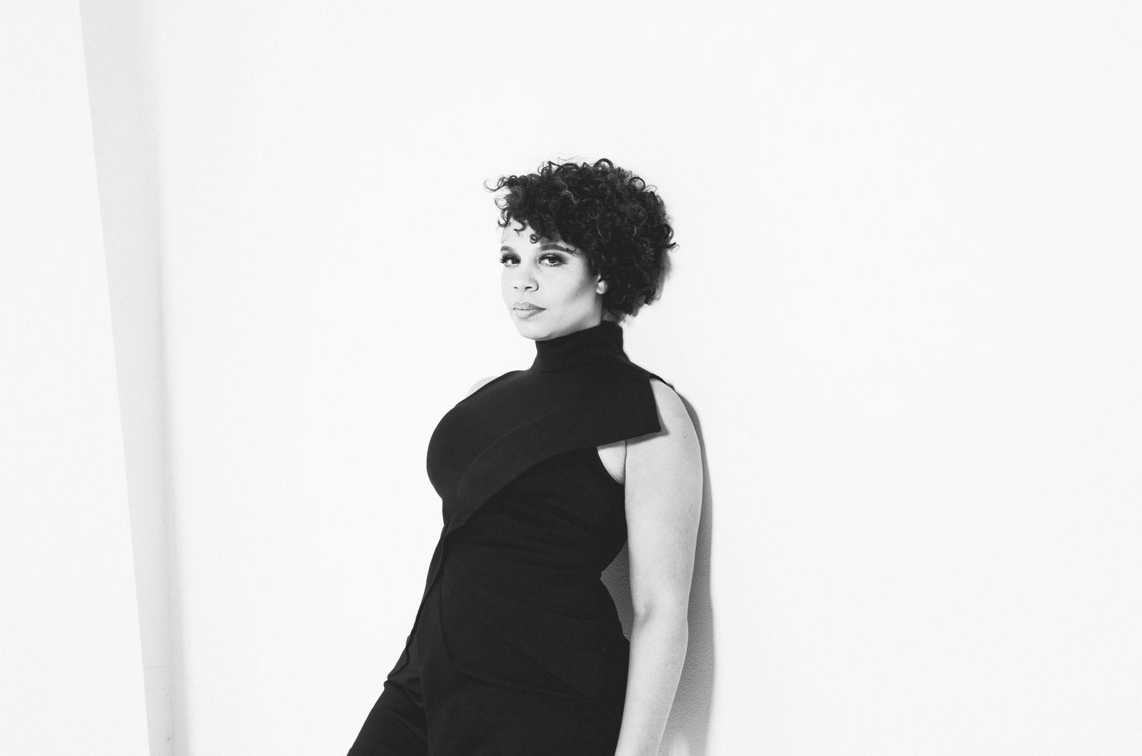 Shayna Steele | Photobyannawebber