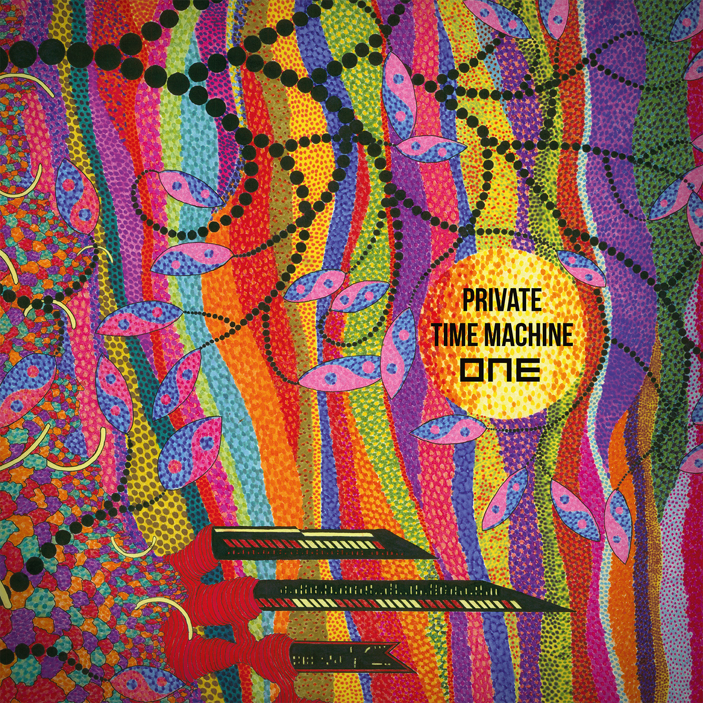 Private Time machine ONE