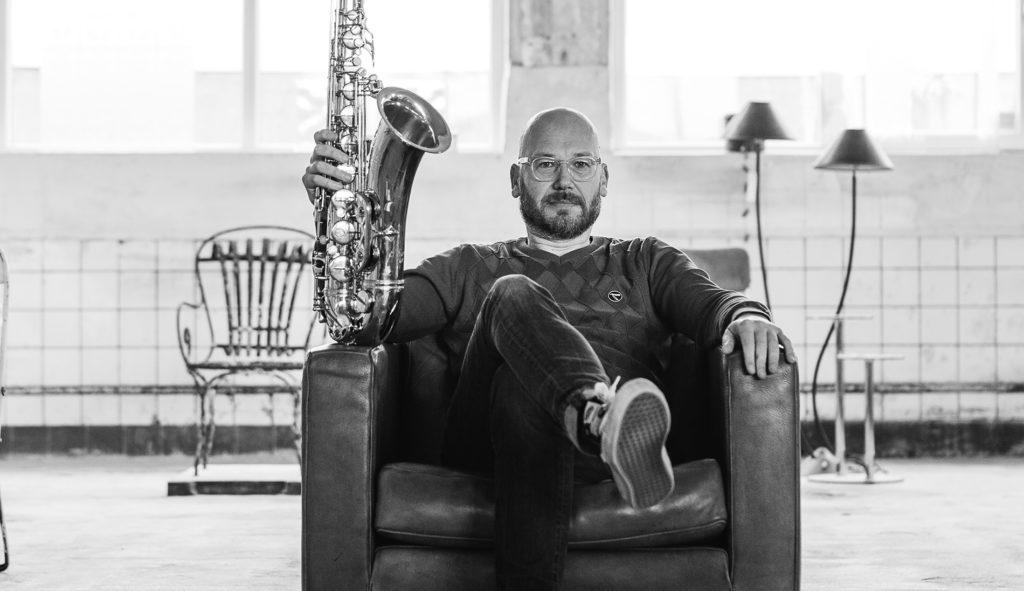 Guido Nijs Quintet