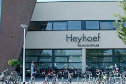 Heyhoef-Backstage
